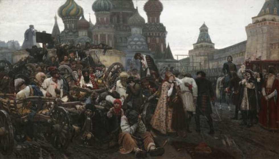 وسط آسيا قصة الإسلام: بلاد ما وراء النهر (وسط آسيا) الجزء 2 1