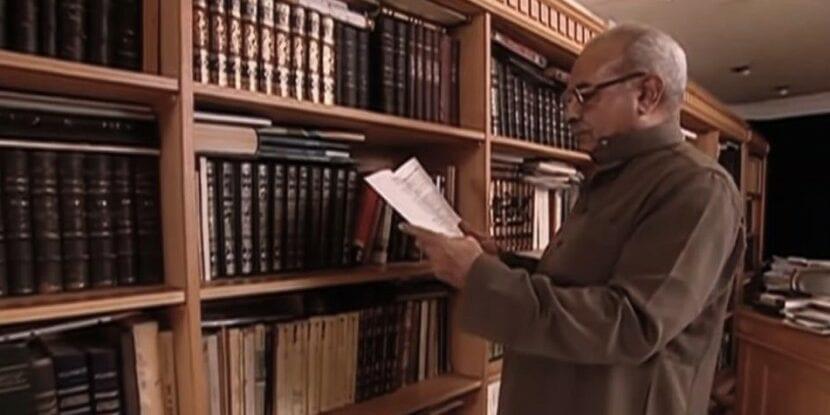 عمارة محمد عمارة… راهب الفكر وفارس الميدان – الجزء الأول 3