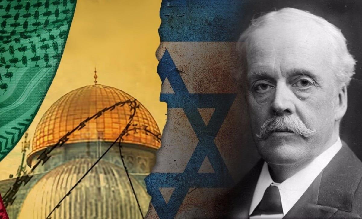 التطبيع القضية الفلسطينية: أسّ الصراع وفلسفة التطبيع 5