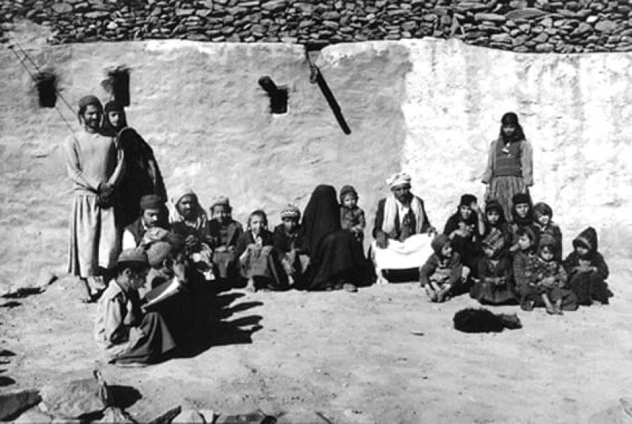 التطبيع القضية الفلسطينية: أسّ الصراع وفلسفة التطبيع 3