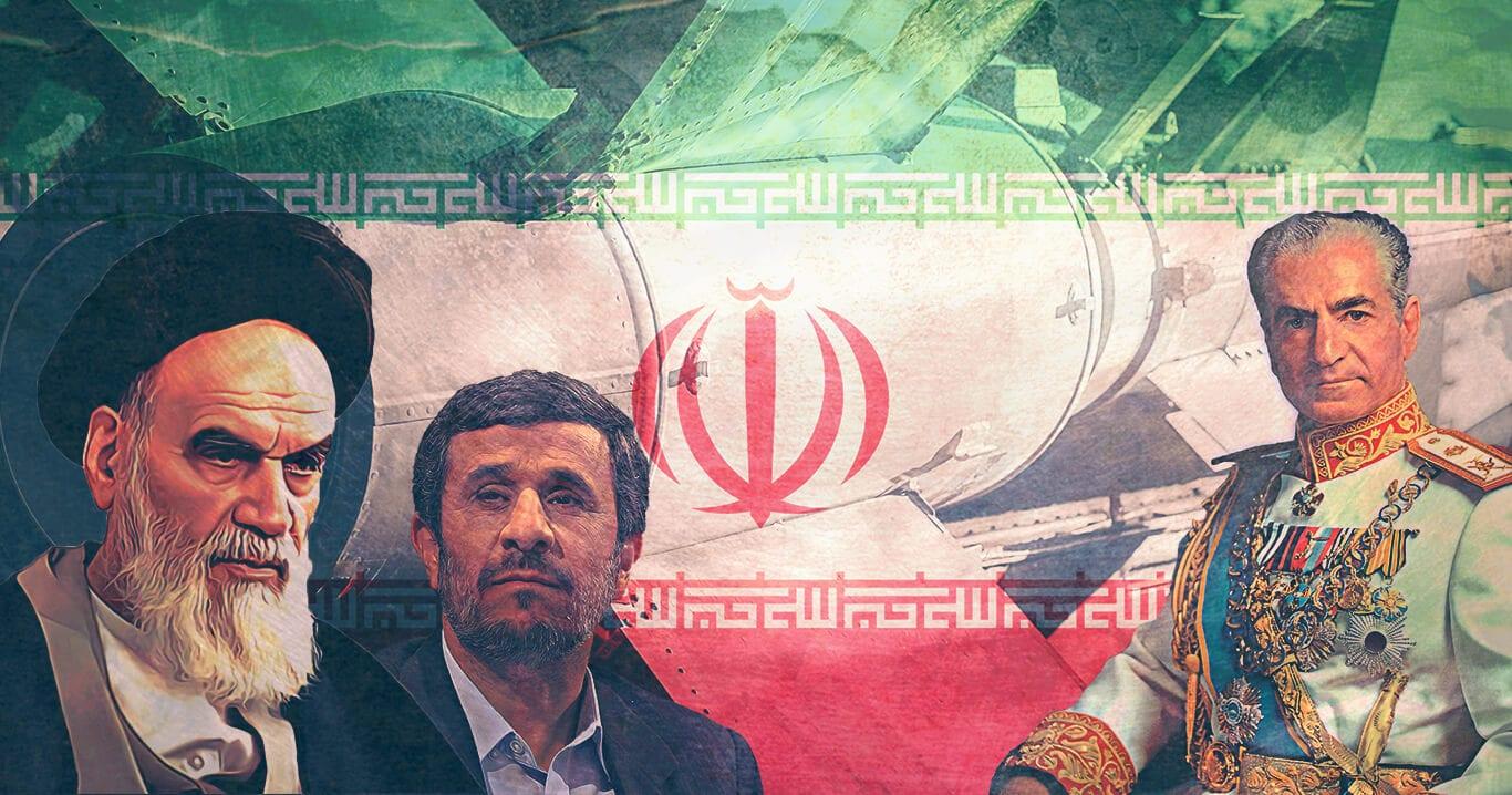 النووي الإيراني الاتفاق النووي الإيراني ما بين عهد أوباما وترامب 1