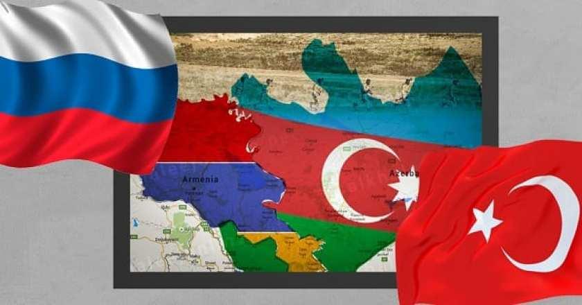 أذربيجان ناجورنو كاراباخ والصراع التاريخي بين أذربيجان وأرمينيا.. لغم في برميل بارود 5