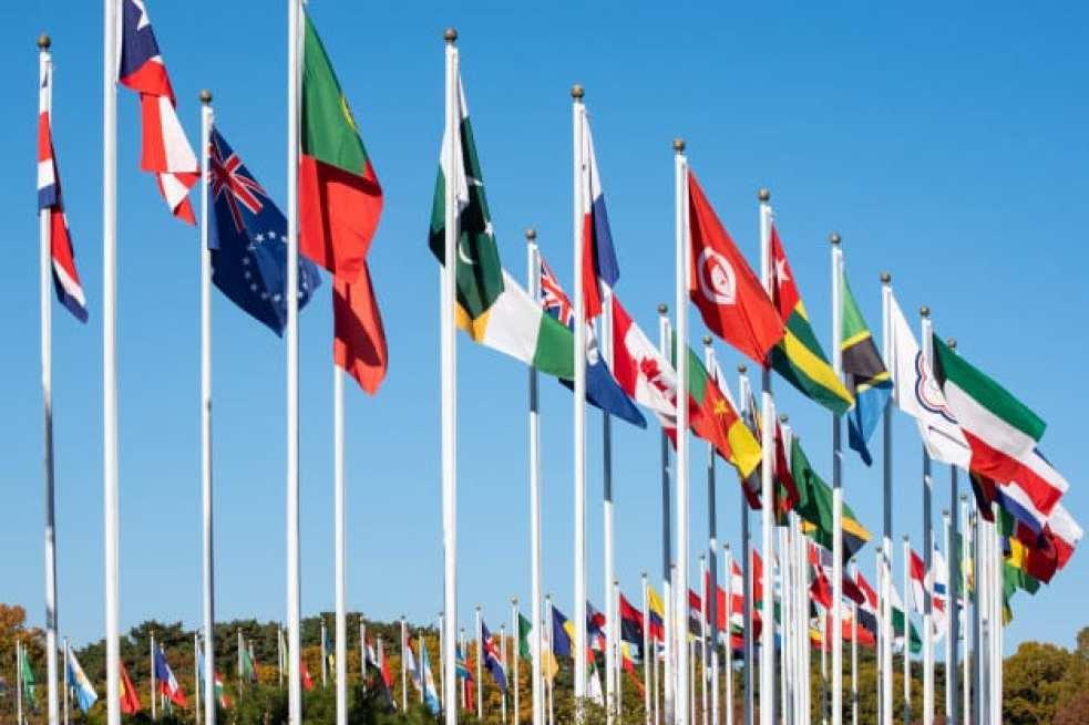 الإعلان العالمي لحقوق الإنسان.. وخرافة إنقاذ البشرية! 15