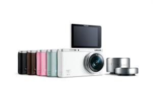 Samsung-NX-mini