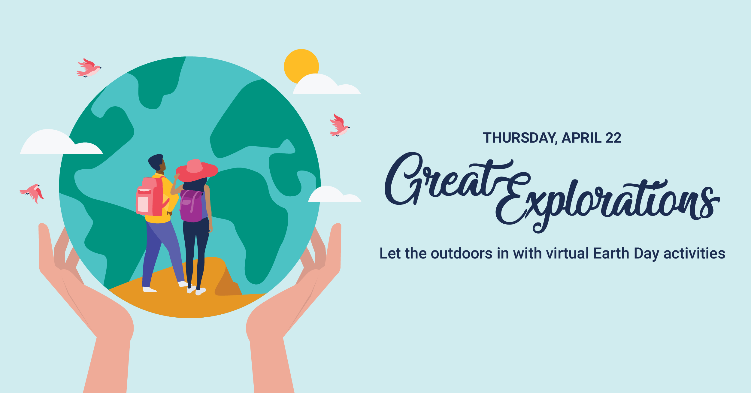 Great Explorations Earth Day Activities - tiqets.com
