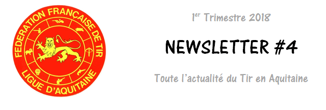 [Information] Newsletter 1er trimestre 2018