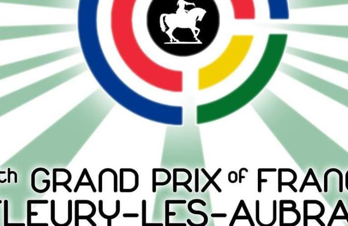 [CRAQ] 9ème Grand Prix de France / Fleury-les-Aubrais