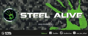 Exhibición táctica de Steel Alive & Hudson en IDEX 2019