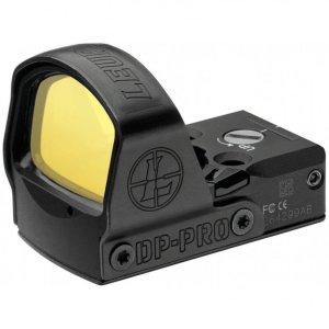 Llegan los visores de punto rojo Leupold DeltaPoint Pro