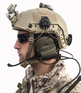 Los mejores cascos tácticos [2019]: Bump & Ballistic