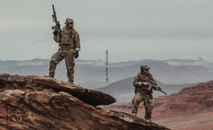 Nuevo catálogo 2019 Knight's Armament