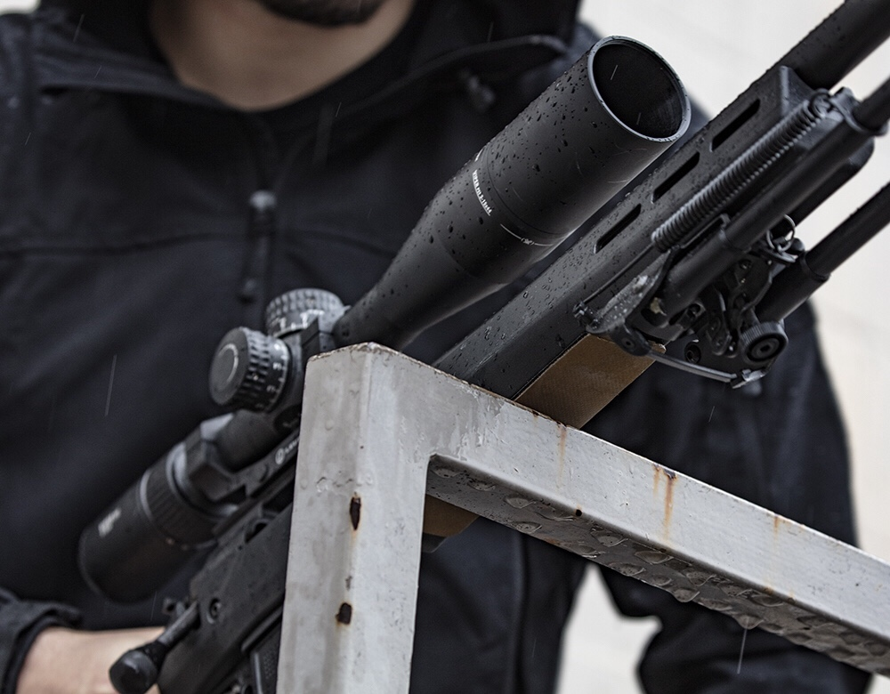 FirstSpear Friday Focus – OEM, Triad Tactical Rifle Forend Wrap