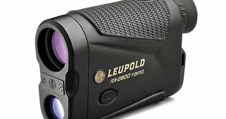 Telémetro Leupold RX-2800