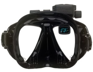 SCUBAPRO Computadora de buceo Galileo Heads-Up- Buceo de baja visibilidad