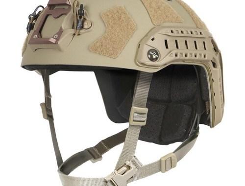 El casco compuesto de carbono OPS-Core FAST SF