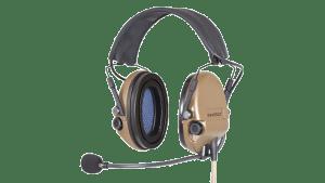 USMC selecciona INVISIO para el programa de mejora auditiva, primer pedido recibido