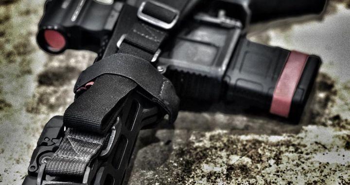 NeoMag presenta la nueva correa de centinela para eslingas AR