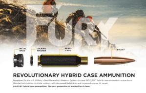 SIG Sauer Introduce .277 SIG Fury Cartridge