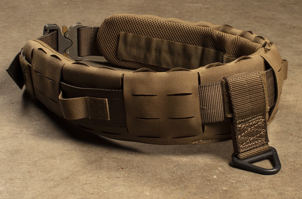 FirstSpear Friday Focus – Tac Belt