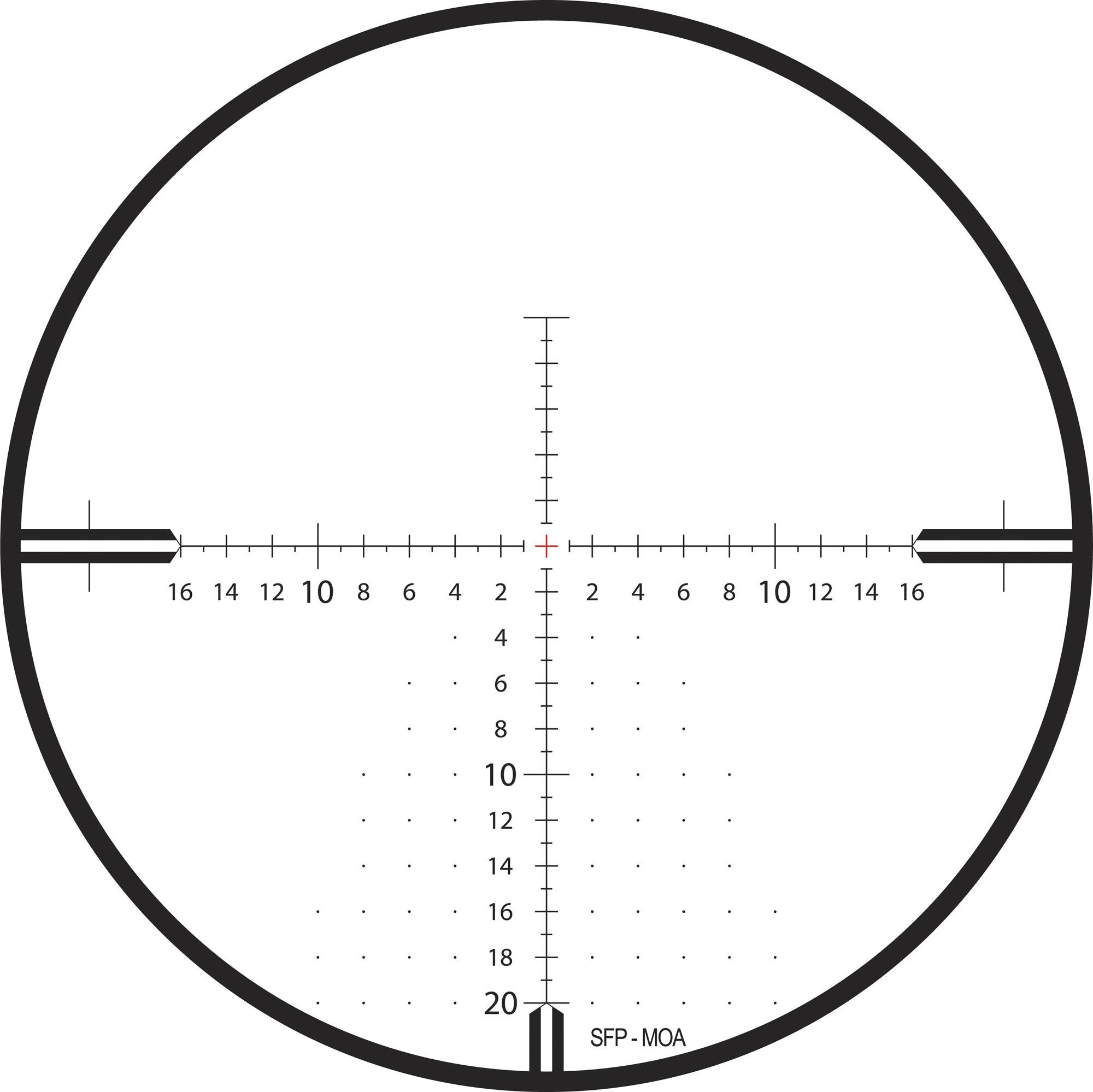 Las retículas de la serie T de ZEISS responden a la llamada de precisión a largo plazo
