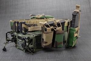 Eagle Industries – Cinturón  de operador en Woodland Camo