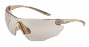 Brigantes Issue Essentials – Gafas de balística de combate táctico Bolle