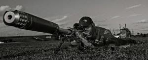 Surefire SOCOM 50 SPS: un nuevo supresor rápido de .50 BMG