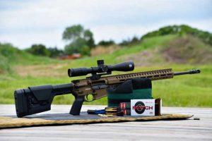 CMMG Endeavour y Resolute Rifles ahora disponibles en ARC de 6 mm