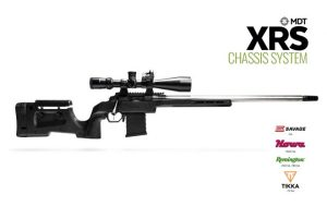 MDT anuncia nuevas opciones  para chasis XRS