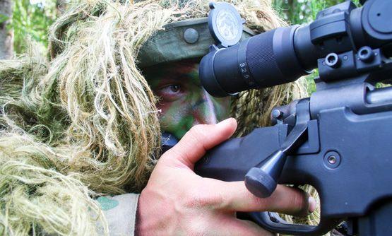 10 consejos que le ayudarán a disparar como un francotirador de largo alcance