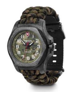 Victorinox – I.N.O.X. Reloj de carbono de edición limitada