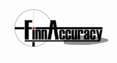 Video prueba de campo TIKKA T3X TAC A1 20″ por FinnAccuracy