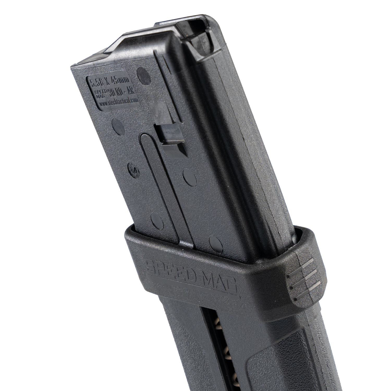XTech Tactical presenta el AR-15 Speedmag
