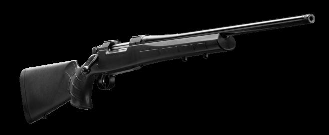 CZ-USA presenta el rifle de acción de cerrojo 557 Eclipse