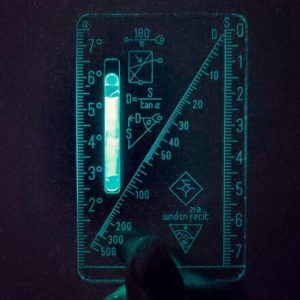 Presentamos el telémetro de operaciones nocturnas WNDSN