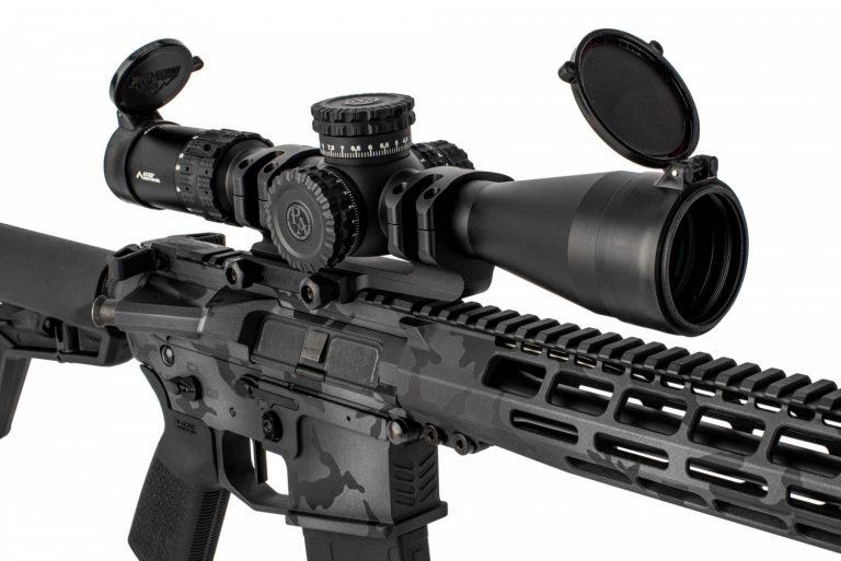 Primary Arms GLx 2.5-10×44 con retícula  ACSS Griffin MIL