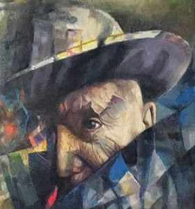 Picasso, Agim Musabelliu