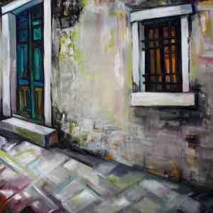 Dere, dritare, Ilirjan Cane