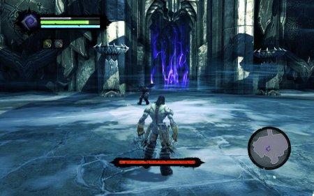 Игра Darksiders 2 Complete Edition 2012 Скачать Торрент