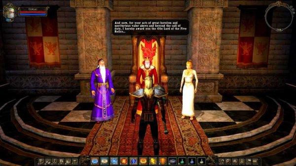Игра Dungeon Lords MMXII (2012) Скачать Торрент Бесплатно ...