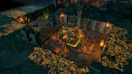 Игра Dungeons 3 (2017) Скачать Торрент Бесплатно на ПК