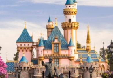 Disneyland Park – Califórnia
