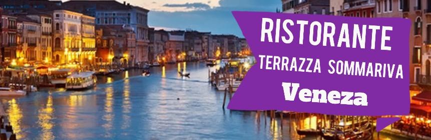 Ristorante Terrazza Sommariva - Veneza