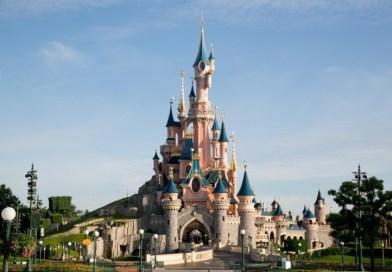 Disneyland Park – Paris