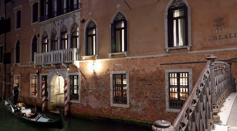 Hotel Ai Reali - Veneza