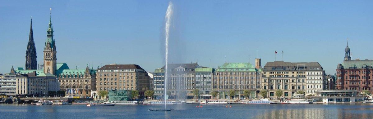 Hamburgo - Principais atrações da encantadora cidade alemã