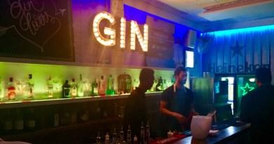 G&T : Bar paulistano especializado em Gin Tônica