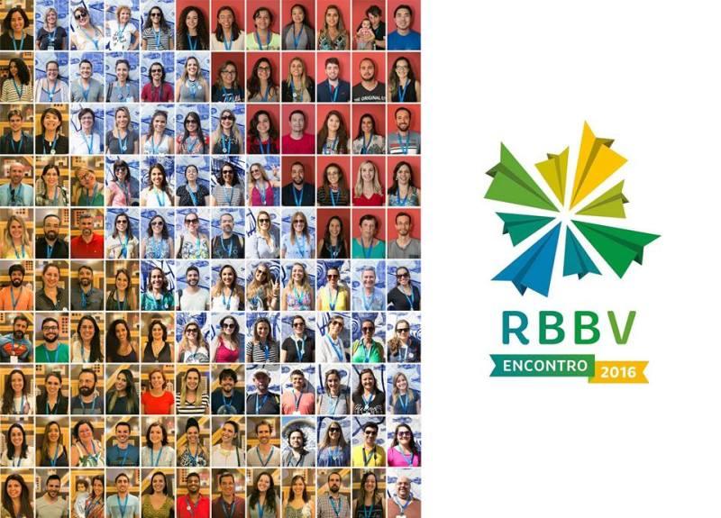 """""""Carômetro"""" do Encontro da RBBV. Foto: Alessandra Fratus - Blog Tô pensando em viajar."""