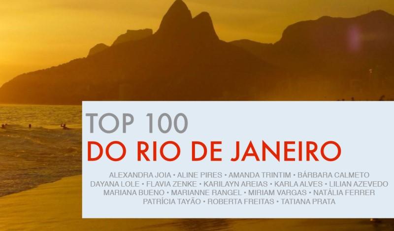 E-Book Grátis - Top 100 do Rio de Janeiro