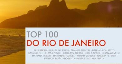 E-Book Grátis – Top 100 do Rio de Janeiro